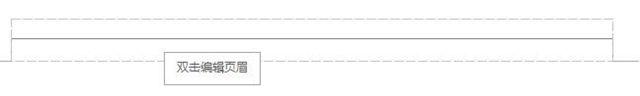 WPS页眉横线怎么添加和去掉? 第1张