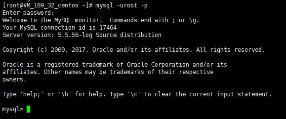 MySQL引擎类型从InnoDB转换为MyISAM图文教程 建站经验 第2张